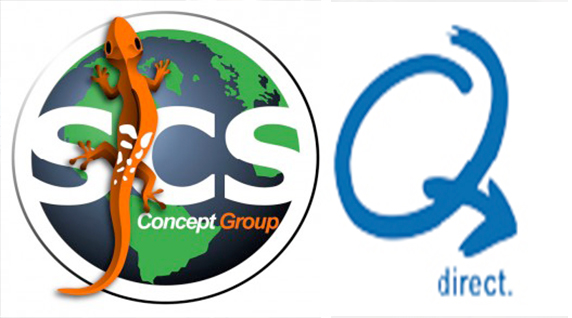 SCS Concept and Q-direct: a winning partnership