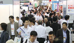 "SCS Concept alla ""Mechanical Components and Materials Technology Expo (M-Tech)"""