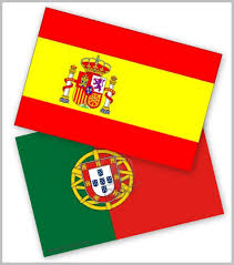 """March 2015:the """"Iberian Tour"""""""