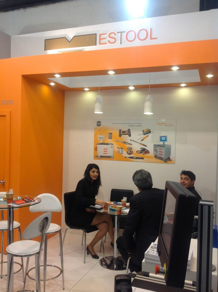 Great success for MESTOOL and SCS Concept at WIN Fair - International Industrial Automation Fair