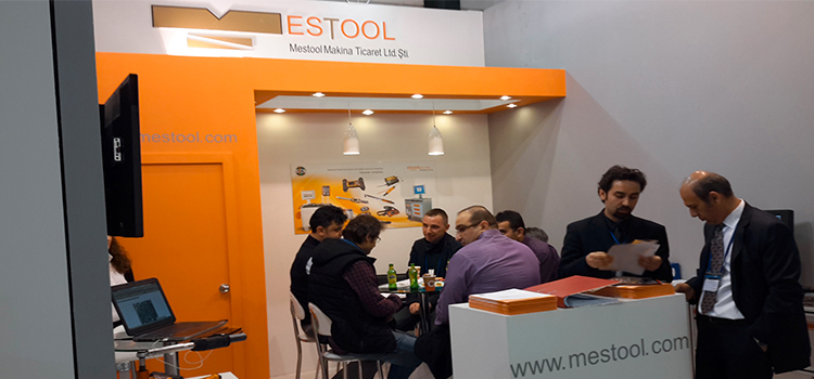 Great success for MESTOOL and SCS Concept at WIN Fair – International Industrial Automation Fair