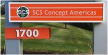 SCS Concept Americas opens