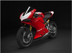 SCS Concept – Ducati Official Supplier