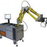 Advanced tightening solutions for quality control and production