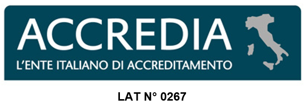 Accredited Torque Calibration Laboratory – ACCREDIA