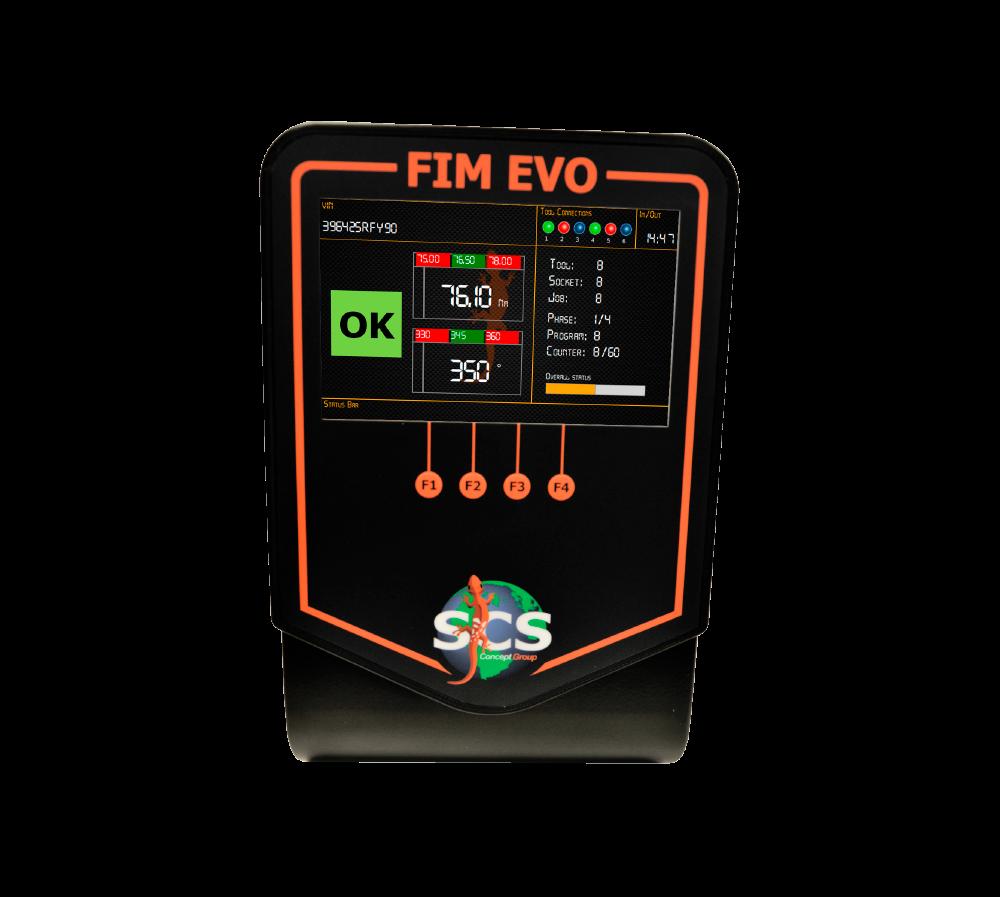 FIM-EVO